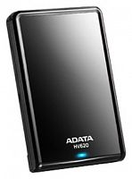 """Жесткий диск A-Data USB 3.0 2Tb ANH13-2TU3-CBK Classic 2.5"""" черный"""