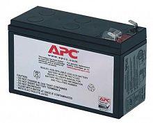 Батарея для ИБП APC RBC17 12В 9Ач для BK650EI