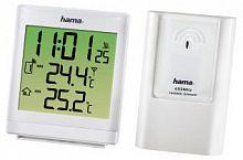 Погодная станция Hama EWS-870 H-113984 белый