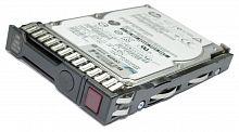 """Жесткий диск HPE 1x600Gb SAS 15K 759212-B21 Hot Swapp 2.5"""""""