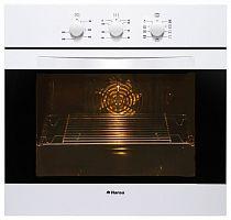 Духовой шкаф Электрический Hansa BOEW68102 белый