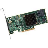 Контроллер LSI 9341-8I SGL 12Gb/s RAID 0/1/10/5/50 8i-ports (LSI00407)