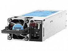 Блок Питания HPE 720478-B21 500W Platinum