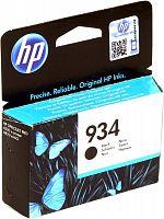 Картридж струйный HP 934 C2P19AE черный для HP OJ Pro 6830