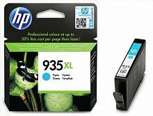 Картридж струйный HP 935XL C2P24AE голубой для HP OJ Pro 6830
