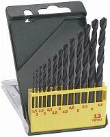 Набор сверл Bosch 2607019441 по металлу (13пред.) для шуруповертов/дрелей