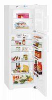 Холодильник Liebherr CTP 3016 белый (двухкамерный)