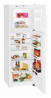 Холодильник Liebherr CTP 3316 белый (двухкамерный)