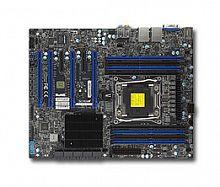 Материнская Плата SuperMicro MBD-X10SRA-O Soc-2011 iC612 ATX 8xDDR4 10xSATA3 SATA RAID i210AT 2хGgbEth Ret