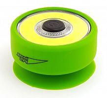 Фонарь универсальный Яркий Луч L-210 Frog зеленый лам.:светодиод. AAAx3