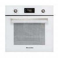 Духовой шкаф Электрический Electronicsdeluxe 6009.03 эшв-022 белый