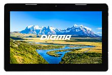 "Планшет Digma CITI 3000 4G MTK8735 (1.1) 4C/RAM3Gb/ROM64Gb 13.3"" IPS 1920x1080/3G/4G/Android 8.1/черный/5Mpix/2Mpix/BT/GPS/WiFi/Touch/microSDXC 64Gb/minUSB/10000mAh"