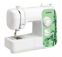 Швейная машина Brother X-8 белый/зеленый