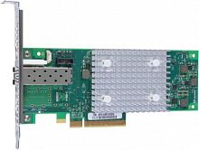 Адаптер HPE SN1100Q 16Gb Single Port Fibre Channel Host Bus (P9D93A)