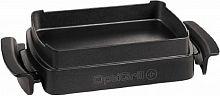 Насадка Tefal Optigrill XA722870 для электрогриля черный
