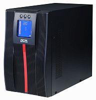 Источник бесперебойного питания Powercom Macan MAC-1000 1000Вт 1000ВА черный