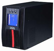 Источник бесперебойного питания Powercom Macan MAC-3000 3000Вт 3000ВА черный