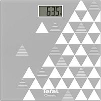 Весы напольные электронные Tefal PP1144V0 макс.160кг серый/белый