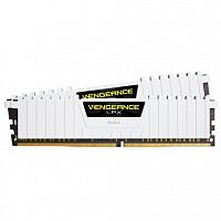 Память DDR4 2x8Gb 3200MHz Corsair CMK16GX4M2B3200C16W RTL PC4-25600 CL16 DIMM 288-pin 1.35В