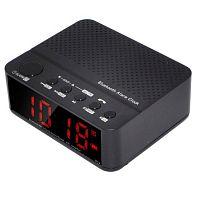Радиоприемник настольный Сигнал CR-169 черный