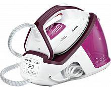 Паровая станция Bosch TDS4020 2400Вт розовый/фиолетовый