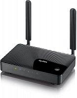Роутер беспроводной Zyxel LTE3301-M209 (LTE3301-M209-EU01V1F) N300 2G/3G/4G cat.4 черный