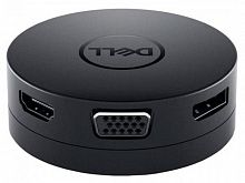 Адаптер Dell USB-C-DA300