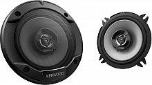 Колонки автомобильные Kenwood KFC-S1366 260Вт 89дБ 4Ом 13см (5дюйм) (ком.:2кол.) коаксиальные двухполосные