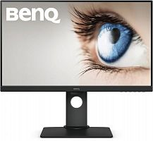 "Монитор Benq 27"" BL2780T черный IPS LED 5ms 16:9 HDMI M/M матовая HAS Pivot 12000000:1 250cd 178гр/178гр 1920x1080 D-Sub DisplayPort FHD 7.2кг"