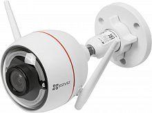 Видеокамера IP Ezviz CS-CV310-A0-1B2WFR 2.8-2.8мм цветная корп.:белый