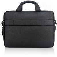 """Сумка для ноутбука 15.6"""" Lenovo Toploader T210 черный полиэстер (GX40Q17229)"""