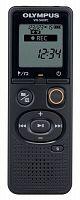 Диктофон Цифровой Olympus VN-540PC 4Gb черный