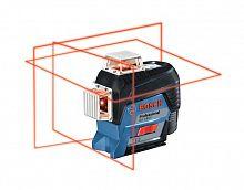 Лазерный нивелир Bosch GLL 3-80C
