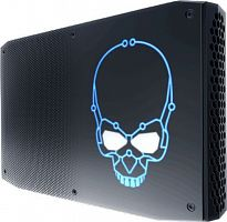 Платформа Intel NUC Hades Canyon Original BOXNUC8I7HNK2 4.1GHz 2xDDR4