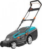 Газонокосилка роторная Gardena PowerMax 1800/42 (05042-20.000.00) 1800Вт