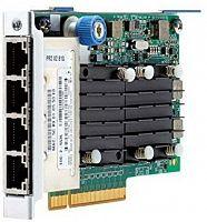 Адаптер HPE 764302-B21 FlexFabric 10Gb 4-port 536FLR-T