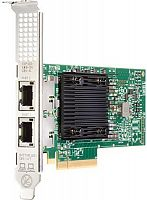 Адаптер HPE 813661-B21 Ethernet 10Gb 2P 535T