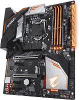 Материнская плата Gigabyte H370 AORUS GAMING 3 WIFI Soc-1151v2 Intel H370 4xDDR4 ATX AC`97 8ch(7.1) GbLAN RAID+DVI+HDMI