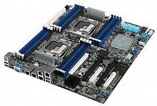 Материнская Плата Asus Z10PE-D16/4L Soc-2011 iC612 SSI EEB 16xDDR4 10xSATA3 SATA RAID i350-AM2/i350-BT2 Ret