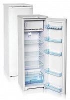 Холодильник Бирюса Б-M107 серебристый (однокамерный)