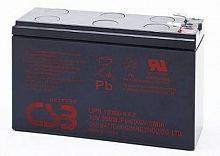 Батарея для ИБП CSB UPS12360 7 F2 12В 7.5Ач