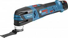 Многофункциональный инструмент Bosch GOP 12V-28 синий