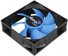 Вентилятор Aerocool Motion 8 Plus 80x80mm 3-pin 4-pin(Molex)25dB 90gr Ret