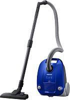 Пылесос Samsung VCC4140V3A/XEV 1600Вт синий