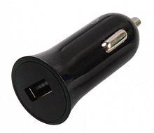 Автомобильное зар./устр. Ritmix RM-112DC 1A универсальное черный (15117499)