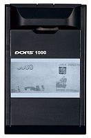 Детектор банкнот Dors 1000M3 FRZ-022087 просмотровый мультивалюта