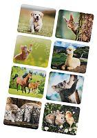 Коврик для мыши Hama Animal 8 вариантов расцветки