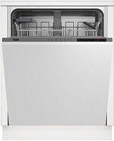 Посудомоечная машина Beko DIN24310 1800Вт полноразмерная