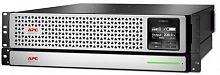 Источник бесперебойного питания APC Smart-UPS SRT SRTL1000RMXLI-NC 900Вт 1000ВА черный