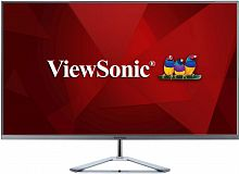 "Монитор ViewSonic 32"" VX3276-MHD-2 черный IPS LED 4ms 16:9 HDMI M/M матовая 80000000:1 250cd 178гр/178гр 1920x1080 D-Sub DisplayPort FHD 6.2кг"